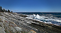 Coastal Maine