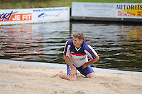 FIERLJEPPEN: GRIJPSKERK: 18-06-2015, ©foto Martin de Jong