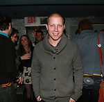 The Eldridge's Matt Levine attends Cosmopolitan Kisses For The Troops Official After-Party Hosted by Lisalla Montenegro At The Polar Lounge In The Marcel At Gramercy, NY