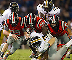 8-30-2013 Hoover vs Colquitt County, GA - Football