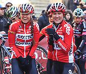 Strade Bianche Women Elite 2015