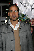 "Adam Rodriguez arriving at the Premiere of ""Nothing Like the Holidays"" at the Grauman's Chinese Theater in Hollywood, CA.December 3, 2008.©2008 Kathy Hutchins / Hutchins Photo....                ."