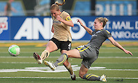 Philadelphia Independence vs FC Gold Pride June 13 2010