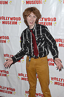 """HOLLYWOOD, CA - AUGUST 18:  Nick Azarian at """"Child Stars - Then and Now"""" Exhibit Opening at the Hollywood Museum on August 18, 2016 in Hollywood, California. Credit: David Edwards/MediaPunch"""