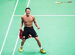 BWF Badminton World Championships 2013 - Guangzhou, China