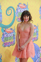 Kids Choice Awards 2014