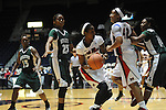 Ole Miss Lady Rebels vs. Mississippi Valley State at the C.M. &quot;Tad&quot; Smith Coliseum in Oxford, Miss. on Tuesday, November 27, 2012.