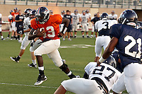 101013-UTSA Football Scrimmage