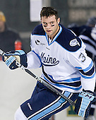 Mark Nemec (Maine - 3) - The University of Maine Black Bears defeated the University of New Hampshire Wildcats 5-4 in overtime on Saturday, January 7, 2012, at Fenway Park in Boston, Massachusetts.