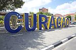 Curacao Sign