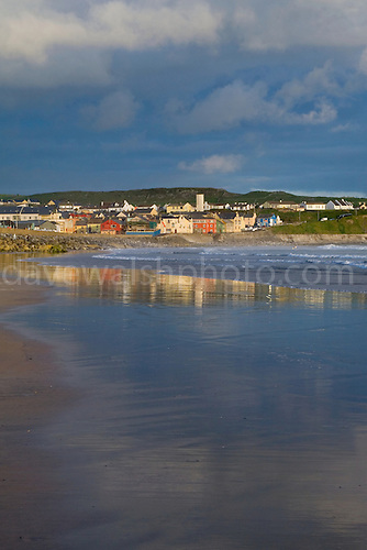 Lahinch, Co. Clare, Ireland
