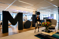Motion 10  offies  at De Rotterdam Vertical City by D DOCK