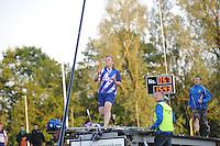 FIERLJEPPEN: Selectie 2013, ©foto Martin de Jong