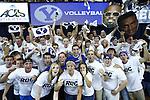 2014 BYU Women's Volleyball