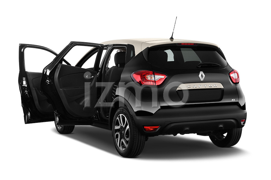 2013 renault captur intens suv izmostock. Black Bedroom Furniture Sets. Home Design Ideas