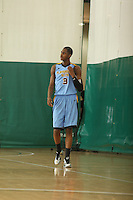 April 8, 2011 - Hampton, VA. USA; Phillip Nolan participates in the 2011 Elite Youth Basketball League at the Boo Williams Sports Complex. Photo/Andrew Shurtleff