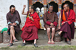"Bhutan ""Gross National Happiness"""