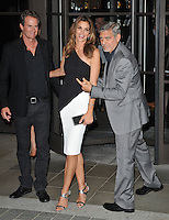 """OCT 01 Cindy Crawford """"Becoming"""" book & Casamigos Tequila launch party"""