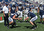BYU Football vs Weber State..September 8, 2012..Photography by Mark A. Philbrick..Copyright BYU Photo 2012.All Rights Reserved.photo@byu.edu  (801)422-7322..http://byuphoto.photoshelter.com.