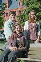 20100430_1 Fullbright Scholars