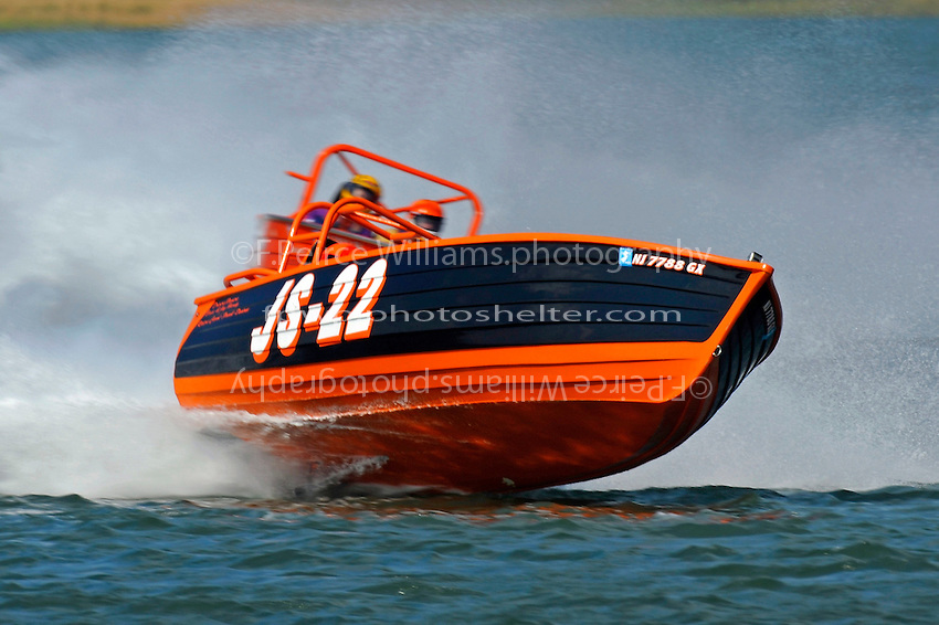 JS-22  (Jersey Speed Skiff(s)