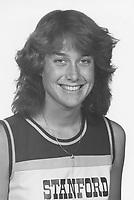 1983: Karen Goedewaagen.