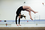 2013 Spring Gymnastics: St. Francis High School