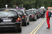 (Oslo July 23, 2011)  <br />