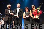 Donal Murphy Arthur Moynihan Nora O Connor Sheila McCarthy.  Arthur & Sheila winners of public vote.