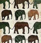 Isabella, MODERN, MODERNO,elphants,etnic paintings+++++,ITKE046552,#n#