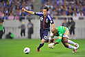 Maya Yoshida (JPN), JUNE 3, 2012 - Football / Soccer : 2014 FIFA World Cup Brazil Asian Qualifiers Final Round, Group B . match between Japan 3-0 Oman .at Saitama Stadium, Saitama 2002, Japan. .(Photo by Atsushi Tomura/AFLO SPORT) [1035]
