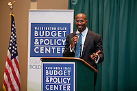 Budget and Policy_Van Jones