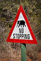 Shamwari Game Reserve, Grahamstown, Eastern Cape, South Africa (Wednesday July 22, 2009).   Photo: joliphotos.com