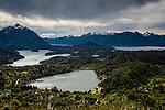 Bariloche rest day