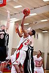 Olivet Men's Basketball vs Anderson - 11.26.11