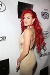 Wild N Out Party hosted by Justina Valentine Held at 710 West, NYC