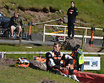 O Plate, Senior Max, Rowrah, Andy King, CRG