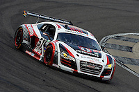 2012 Grand Am Porsche 250 o Barber