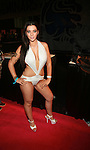 Adult Film Actress Melina Mason Attends 2011 EXXXOTICA Expo Held at the New Jersey Convention and Exposition Center, 11/5/11