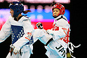 2012 Olympic Games - Taekwondo - Women's -57kg Preliminary Round