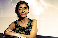06.10.2010 - Meeting Ingrid Betancourt