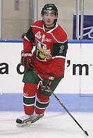 QMJHL - Halifax mooseheads 2009-2010