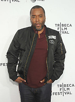 NEW YORK, NY - APRIL 19: Lee Daniels attends  'Clive Davis: The Soundtrack of Our Lives' 2017 Opening Gala of the Tribeca Film Festival at Radio City Music Hall on April 19, 2017 in New York City. <br /> CAP/MPI/JP<br /> &copy;JP/MPI/Capital Pictures