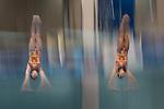20/06/2015 - Diving - Baku Aquatics Centre - Baku - Azerbaijan