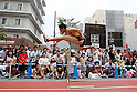 "Yukito Irie, JULY 3, 2011 - Athletics : ""Road to Hope"" Kobe Sports Street,   Hyogo, Japan. (Photo by Akihiro Sugimoto/AFLO SPORT) [1080]"