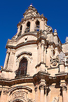 Baroque Church of St George designed by Gagliardi 1702 , Modica, Sicily
