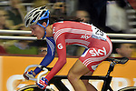 19/02/2011 - Womens Omnium - Track World Cup - Manchester Velodrome