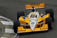 2011 Honda Indy Grand Prix of Alabama