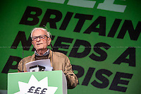 """18.10.2014 - """"Britain Needs A Pay Rise"""" #18Oct - TUC Demo"""