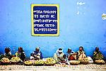 ETHIOPIA: Harar, Arthur Rimbaud's dream